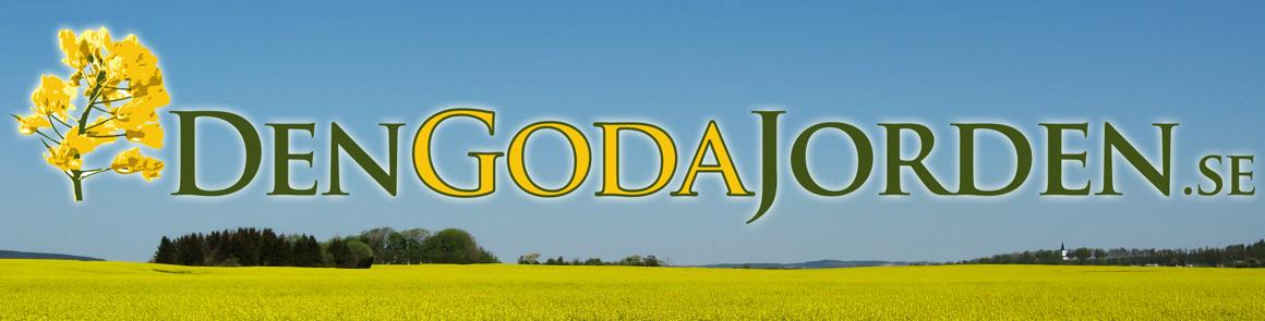 Den Goda Jorden Logotyp